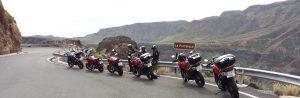 Spanje het paradijs voor de motorrijder, Travel Moto Andalusie