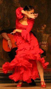 Flamenco en het zuiden van Spanje zijn onlosmakelijk met elkaar verbonden.
